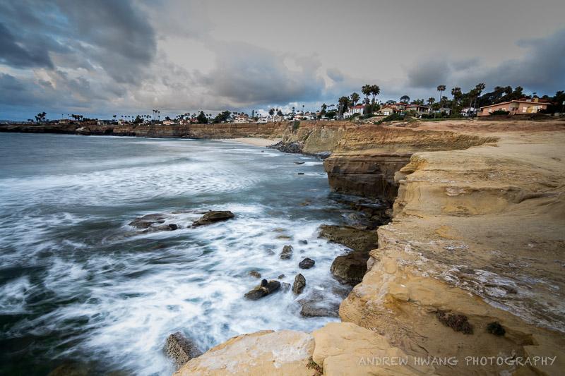 Sunset Cliff ND Filter