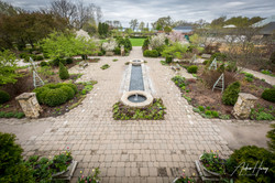 Olbrich Botanical Gardens Tower View
