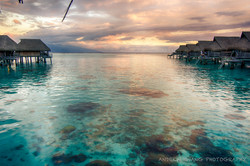 Moorea Golden Hour 2