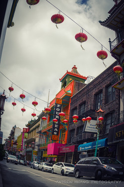 Chinatown SF 2