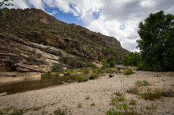 Sabino Canyon 9