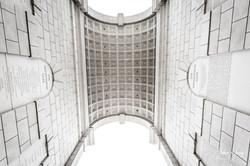Atlanta - Millennium Gate Arch