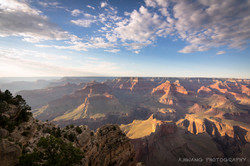 Grand Canyon Golden Hour 2
