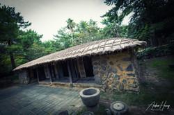 Tropical Hallim Park Village House