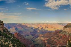 Grand Canyon Wide Angle