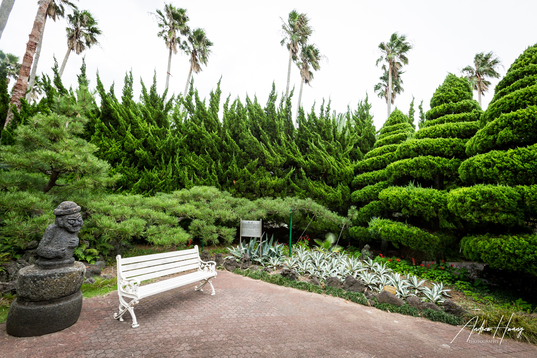 Tropical Hallim Park
