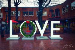 LOVE Charlottesville