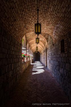 Castello Di Amerosa 2
