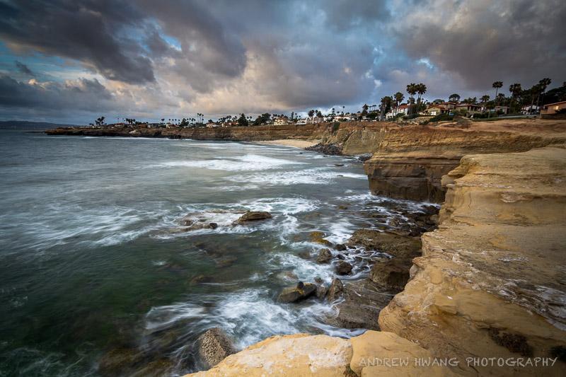 Sunset Cliffs 11