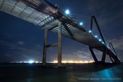 Arthur Revenal  Bridge Night Shot 5