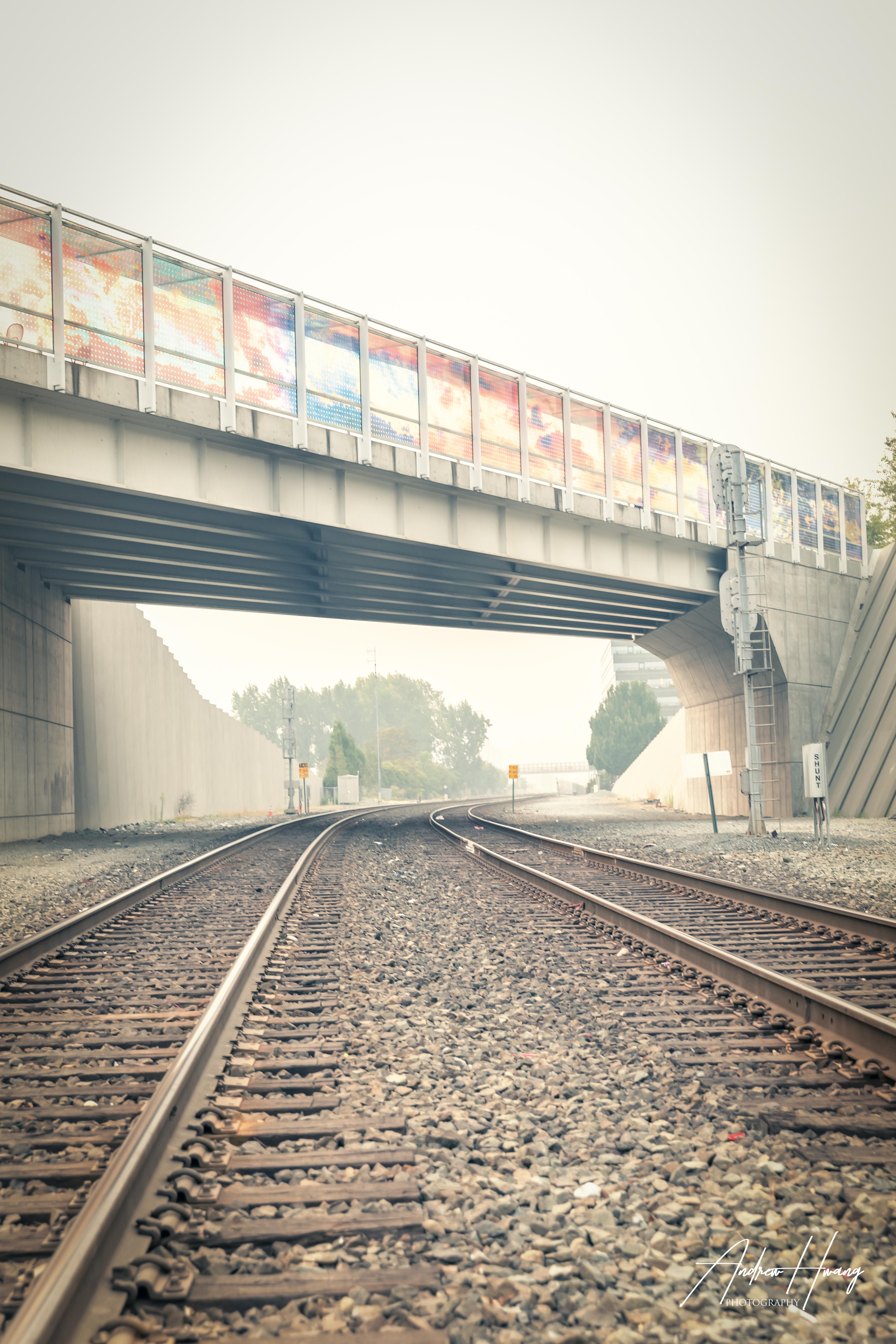 Downtown Seattle Railroad