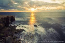 Sunset Cliff ND 3