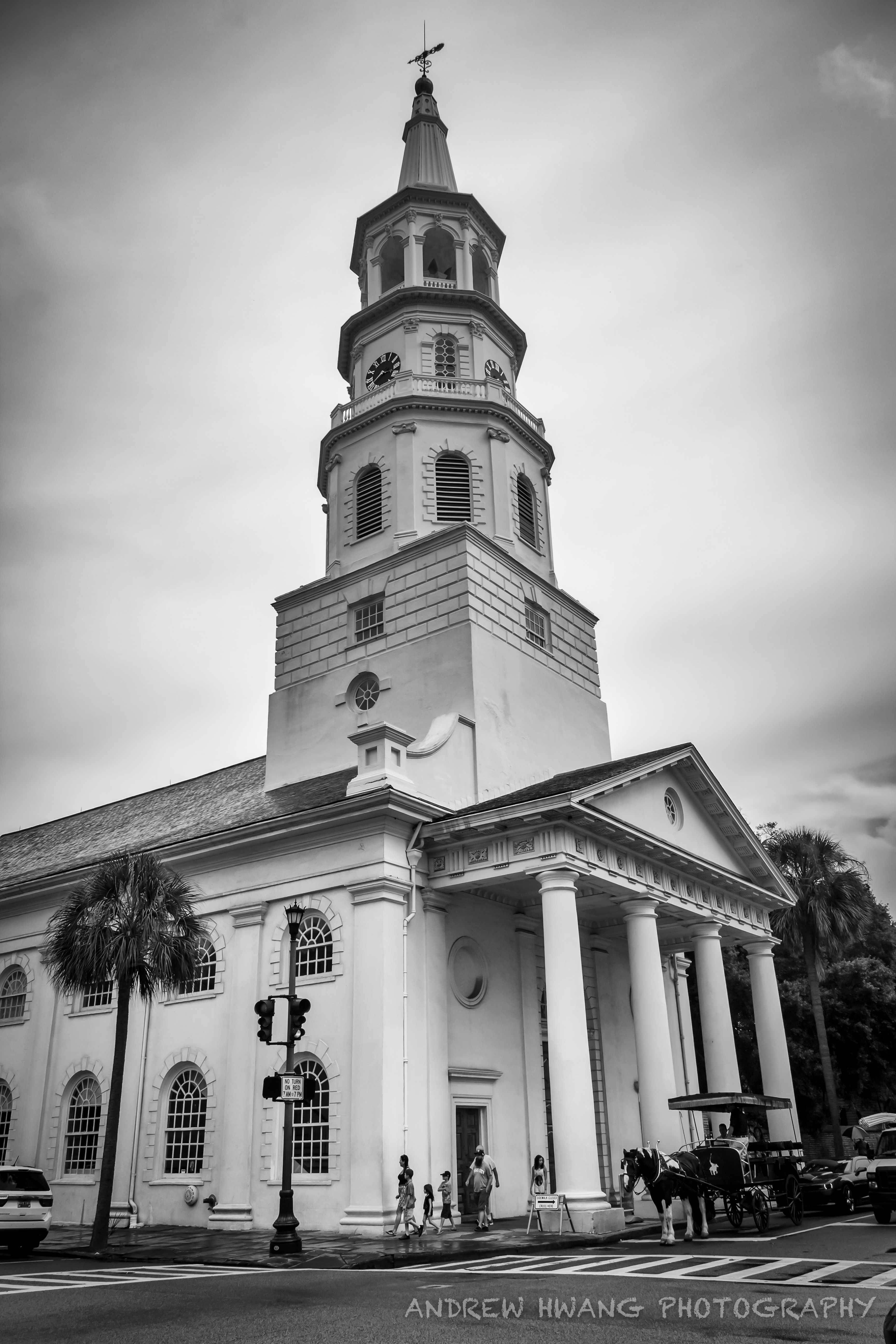 St Matthew's Church Charleston SC