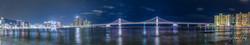 Gwangandaegyo Bridge Night Shot 25MB