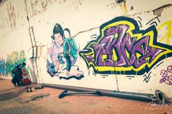 Street Art Busan 2