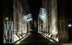 Empty Sky Memorial Night