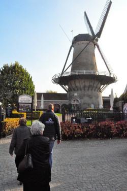Le Moulin de Sluis