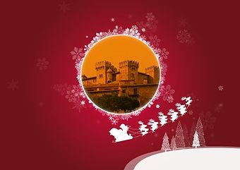 Collalto Sabino - Il Paes Di Babbo Natale