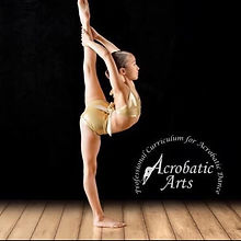 We are now an Acrobatic Arts certified s