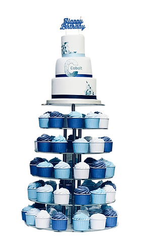 tour de cupcakes cobalt