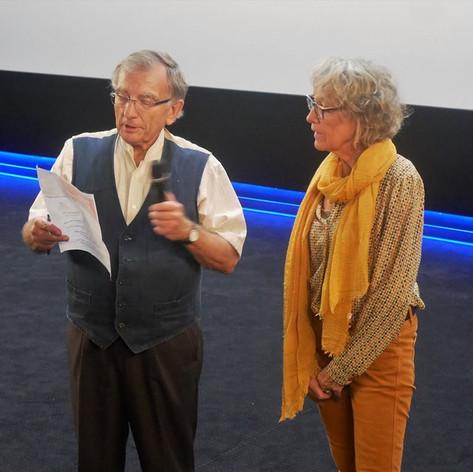 Jean-Louis_Banès_et_Annie_Gava_à_Hyères.
