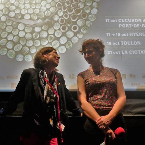 Pelin Esmer et Nicole Mausset 1.jpg