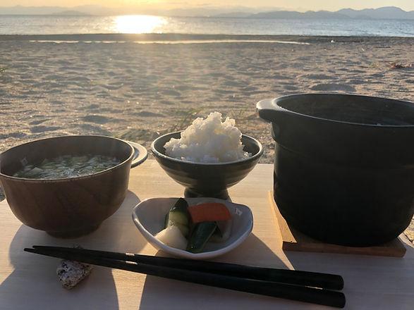 琵琶湖 朝ごはん 写真.jpg