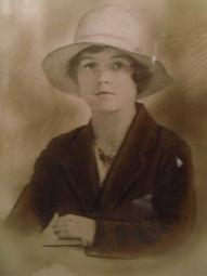 Granny Garbutt Image