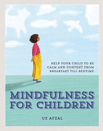Mindfulness for Children - Help Your Child To Be Calm amd Content From Breakfast