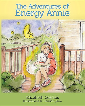 Adventures of Energy Annie (The)