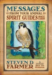 MESSAGES FROM YOUR ANIMAL SPIRIT GUIDES ORACLE CAR