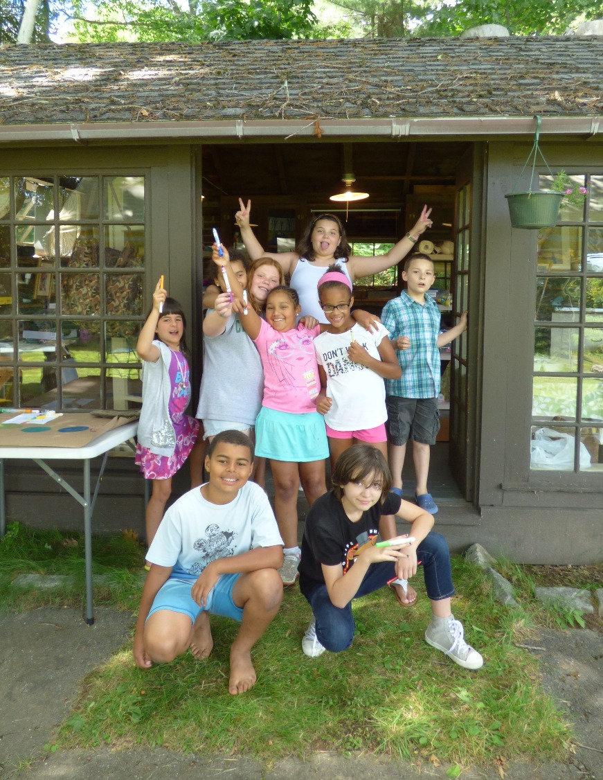 Spirit Camp Refresher Class