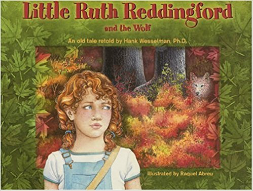 Little Ruth Reddingford