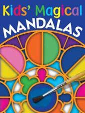 Kids' Magical Mandalas by Arena Verlag