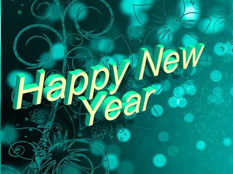Maeva et son entourage vous souhaitent une bonne année 2019 <3