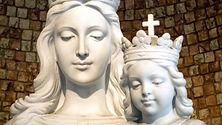 Blisko czy daleko, Maryja jest zawsze tam