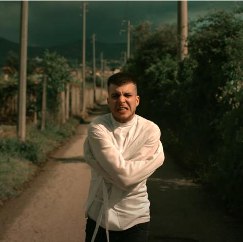 Dorian Gabe - Pagine