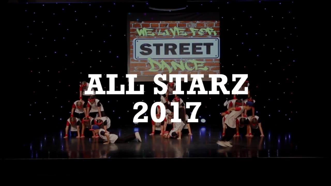Best of All Starz Academy 2017