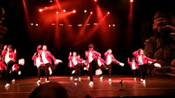 DisneyLand Performance