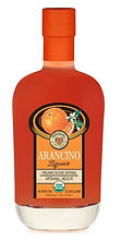 Arancino Organic Blood orange liqueur