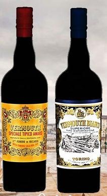 Vermouth Vergnano