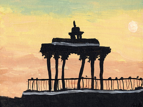 Sunset Bandstand