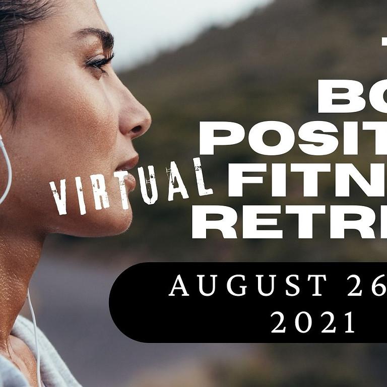 The Body Positive Fitness Retreat