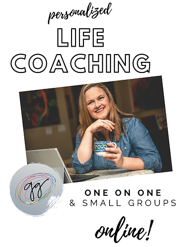 Small Group Coaching (6 Sessions)