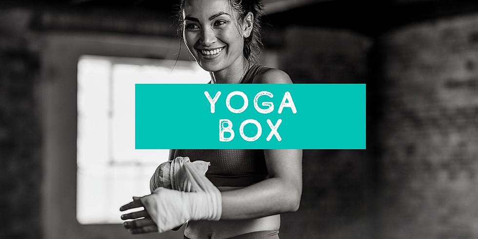 Yoga Box (Su 1/10)