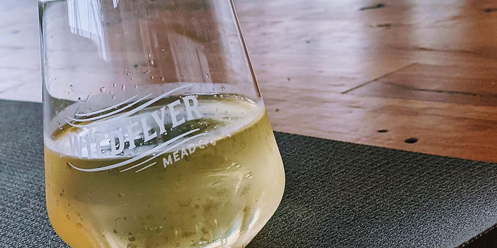 Yoga and Mead at Wildflyer
