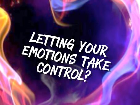 Are you OUTTA CONTROL?