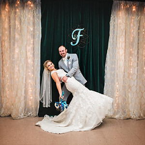 Ryan and Haley - WEDDING