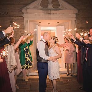 Nate & Jeanne - WEDDING