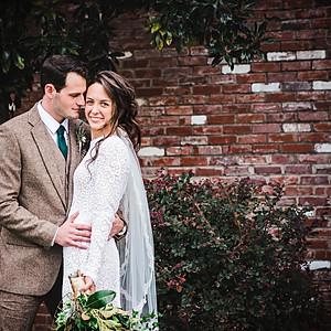Ashlee & Terry - WEDDING